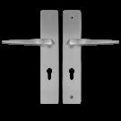 No.245 93 European Lock